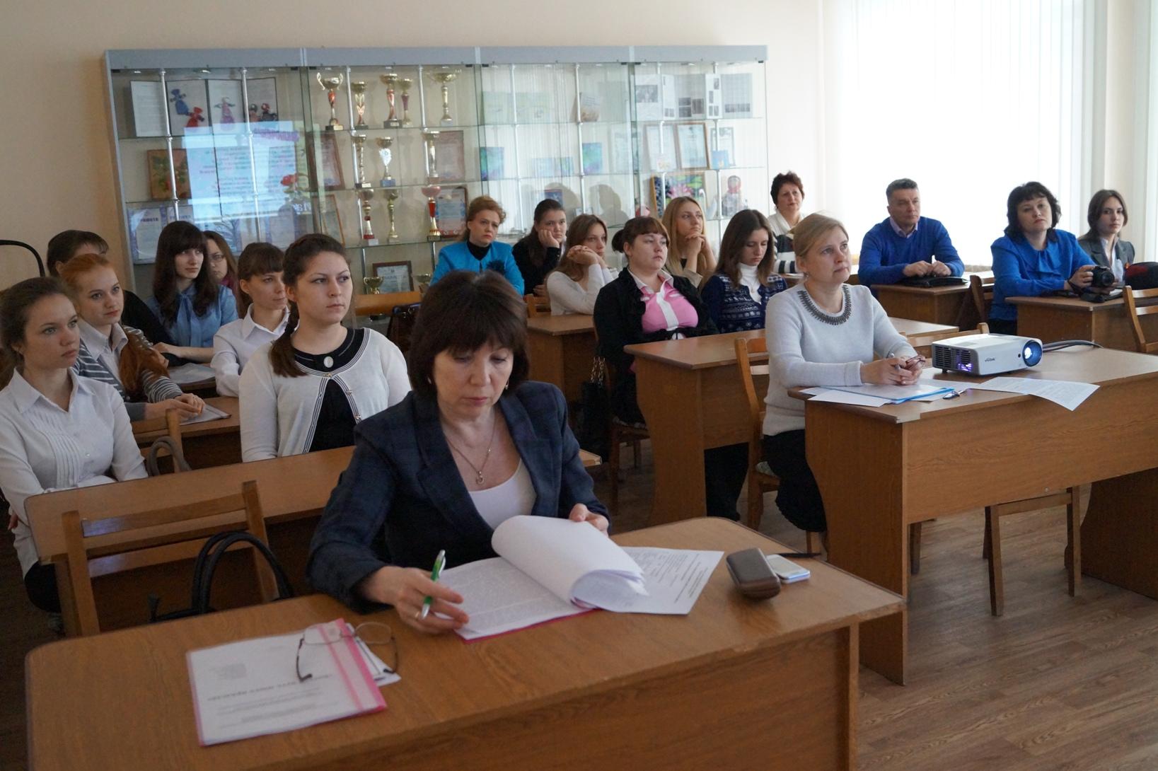 Пример сетевого взаимодействия между преподавателями в интеграции образовательных систем