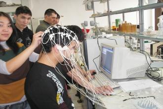 Студенты факультета биотехнических систем