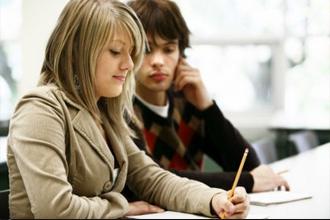Студенты разрабатывают план культурной деятельности