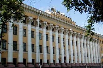 Военно-космическая академия имени А.Ф.Можайского