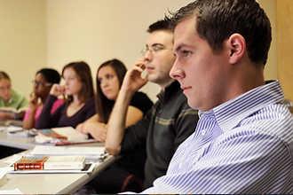 Студенты получают второе высшее образование