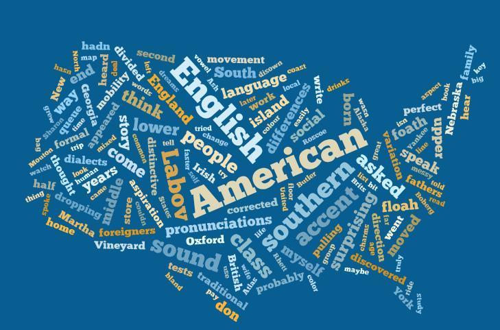 Американский язык