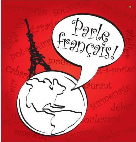 Французский язык в Москве