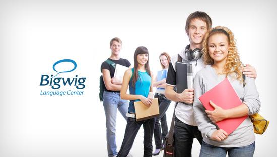 Студенты Bigwig