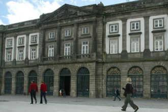 Университет Порту в Португалии