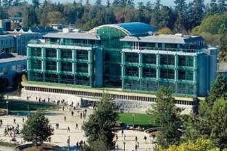 Технологический институт Британской Колумбии