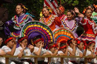 Национальности и различные культуры