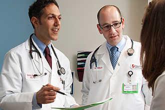 Обучение медицине в Америке