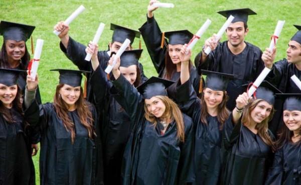 Выпускники экономического университета