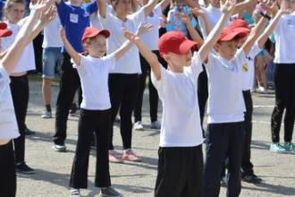 Здоровый образ жизни важен для работы мозга школьника