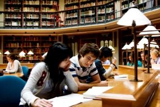Отличие института и университета