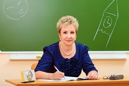 Учитель начальных классов