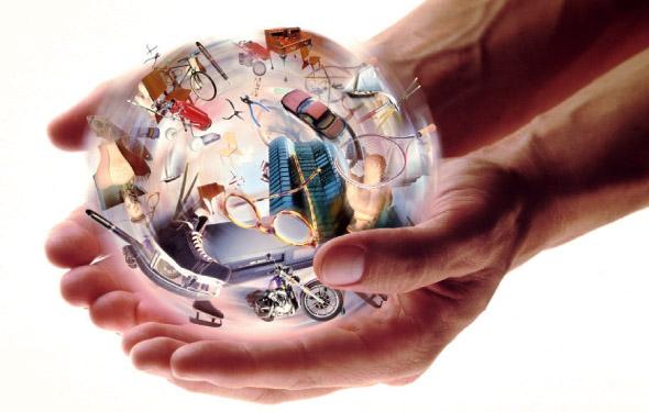 Фото: Изучение нанотехнологий в России - перспективная отрасль