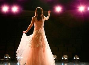 Многие мечтают о театральной сцене или кинематографе