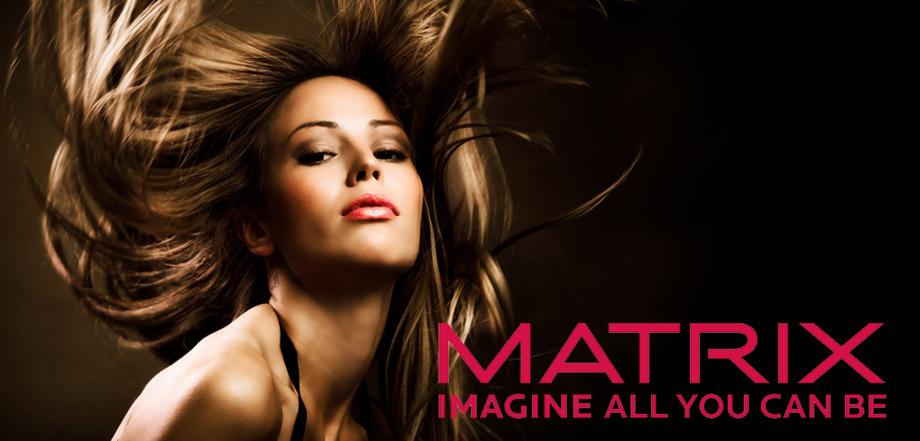 MATRIX создает красоту