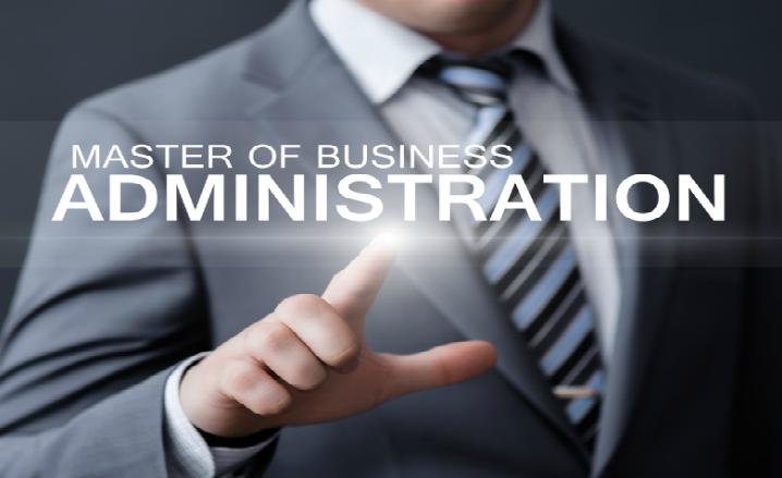 MBA - ваш путь в бизнес