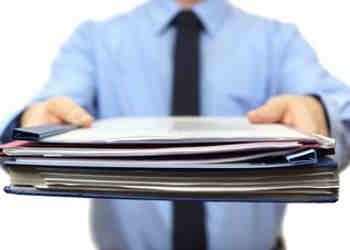 Документы при поступлении