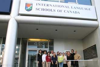 Изучение языков в Канаде