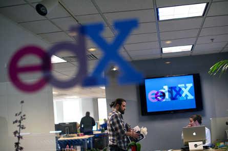 edX курсы