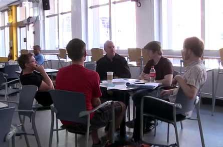 Обсуждения с учениками
