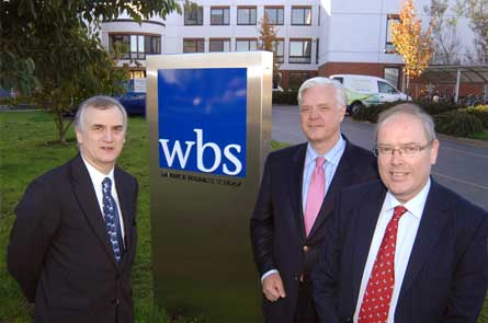 Возле WBS