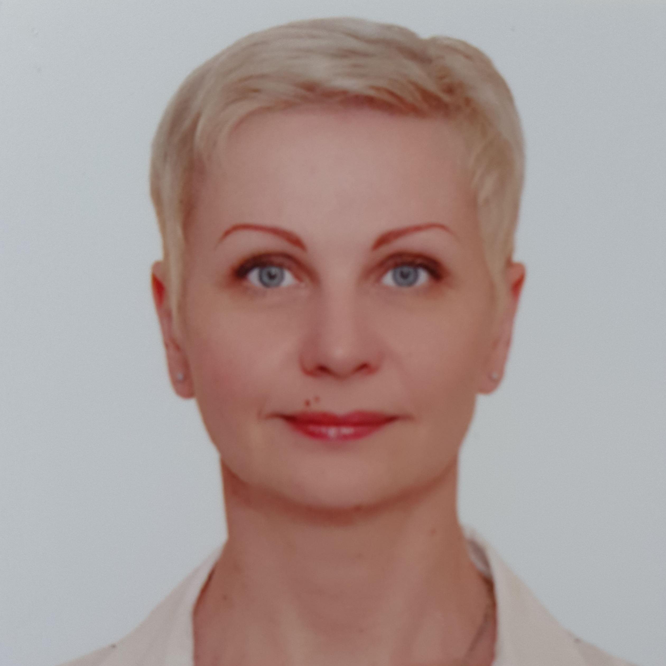 Виктория Шейх Халиль